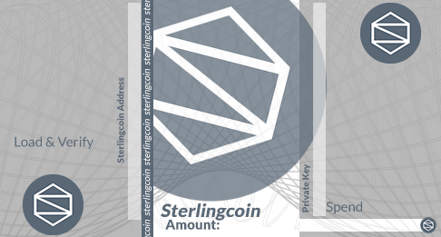 sterlingcoin note